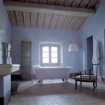 Midday Muse: Vast Bath
