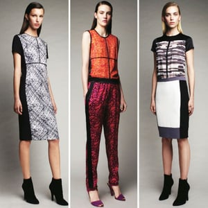 Narciso Rodriguez For Kohl's Collection