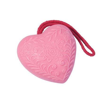 Natural Products Big Heart on a Rope ($14.95)