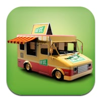 Eat St. Food Truck App For iPhone