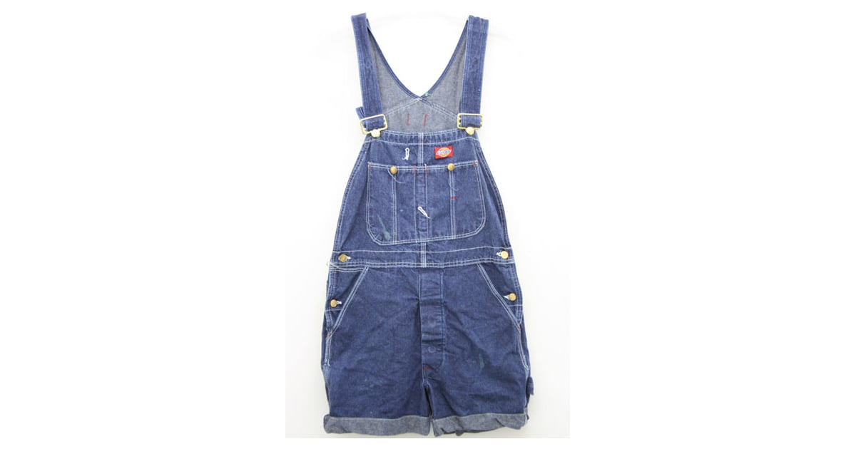 Overalls | 50 Totally Rad Trends From the '80s and '90s ... - photo #39