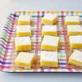 Easy Lemon Bars Recipe