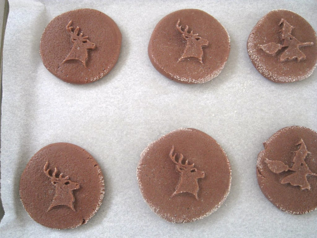 Game of Thrones Cookie Stamps