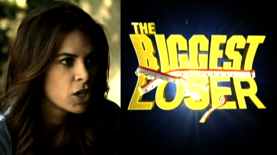 Who Got Kicked Off The Biggest Loser Last Night?