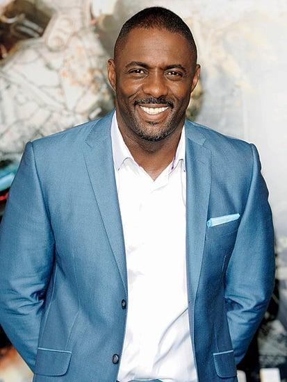 Idris Elba, Damon Albarn, David Oyelowo Make Queen's New Year Honors List