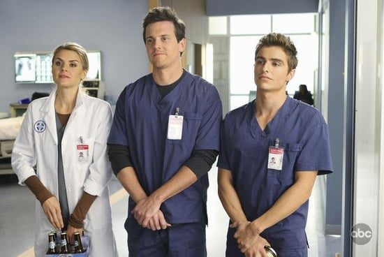 Buzz In: What's Your Verdict on Scrubs?