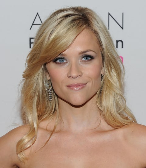 Reese Witherspoon Wants More Children