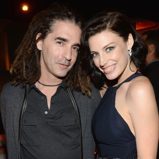 Jessica Pare Gives Birth | Baby Picture