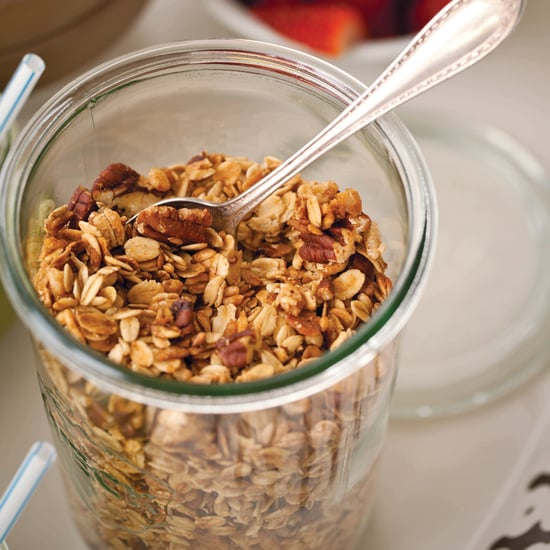 Kid-Friendly Granola