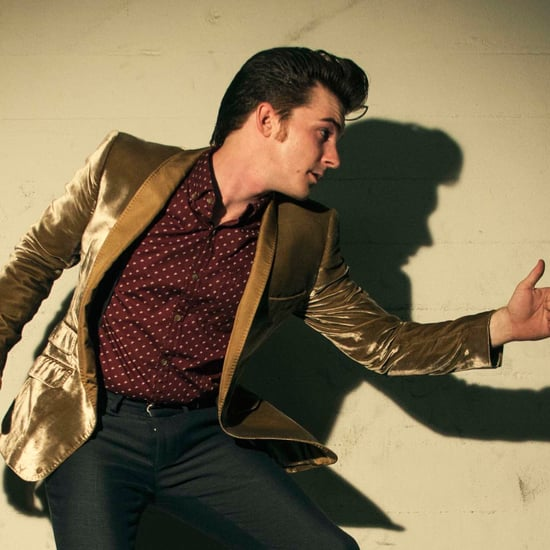 Drake Bell Interview For Ready Steady Go!