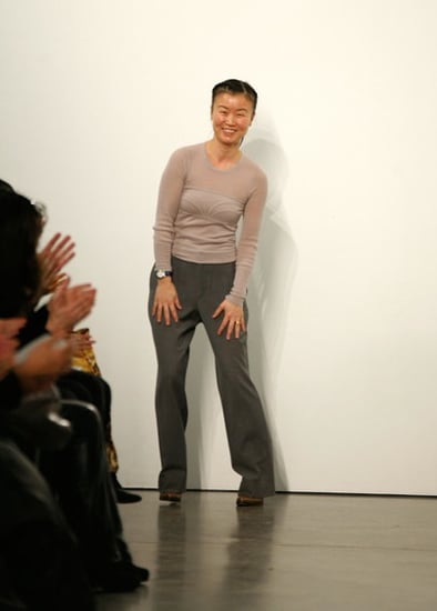 Guess Who This Korean-American Designer Is?