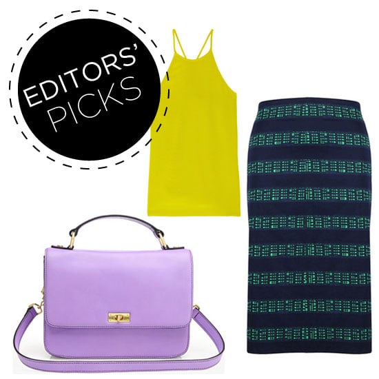 Shop The Editors' Fashion Week Inspired Buys