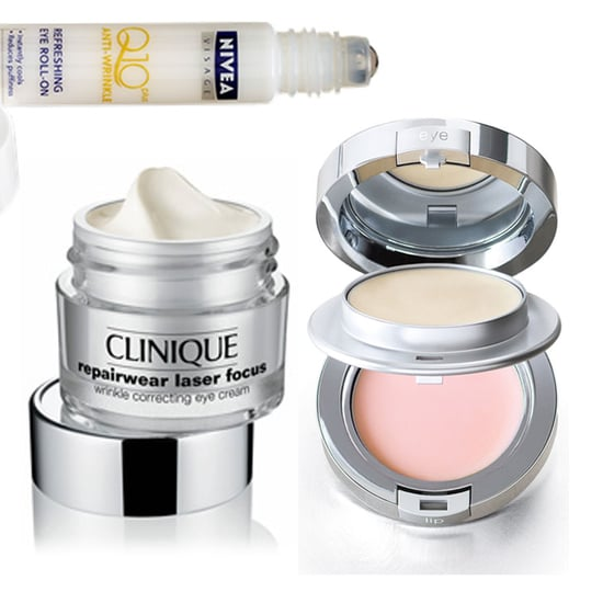 The Best Eye Creams to Use in Your Twenties