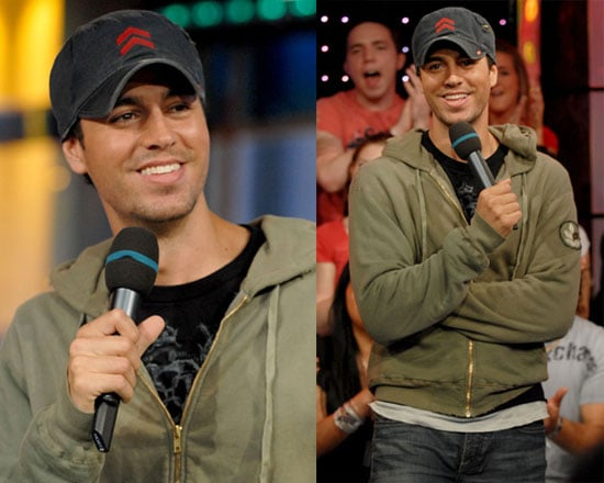 Are Enrique & Anna Really Married?