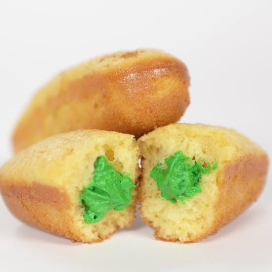 Ghostbusters Twinkies | Food Video