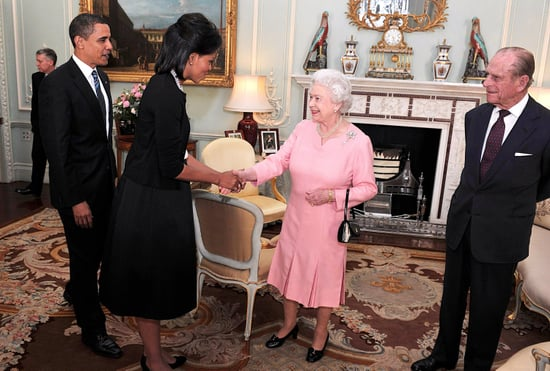 Queen Etiquette Quiz: Would You Know How to Treat the Queen?