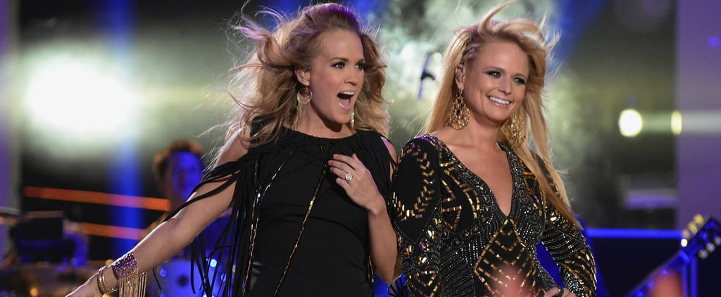 """Kristen Bell's """"Moose Knuckles"""" Song and More Can't-Miss Moments From the CMT Awards!"""