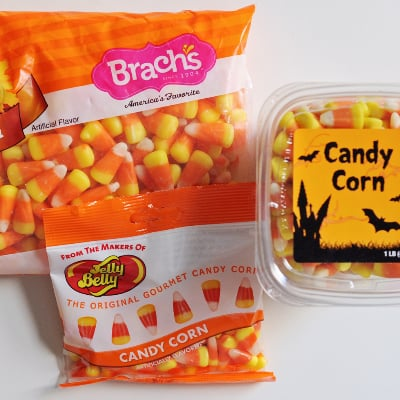 The Best Candy Corn
