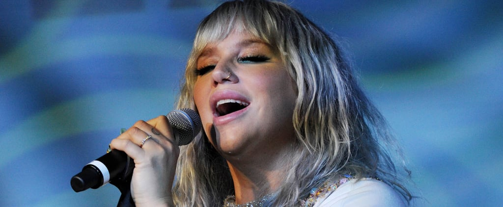 9 Suprising Songs Kesha Has Written For Other Artists