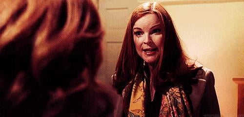 Cross took up residence on the infamous Wisteria Lane on Desperate Housewives. Her character, Bree Van de Kamp, cleaned, drank, murdered, and punched her way through the show for eight years.