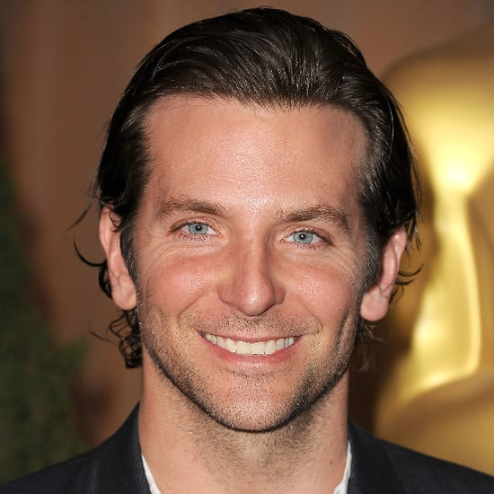Bradley Cooper Interview at Oscars Luncheon