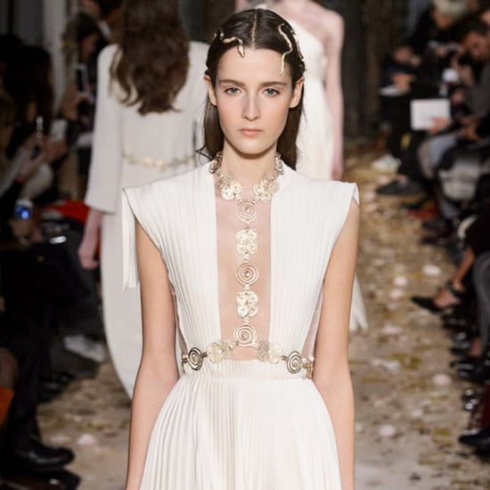 Wedding Dress Inspiration Straight From Spring 2016 Couture