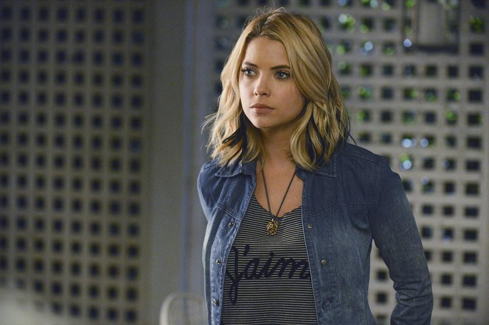 Hanna Marin (Ashley Benson)