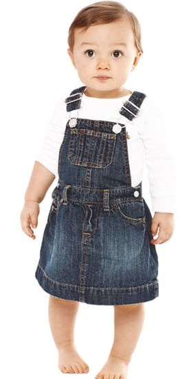 BabyGap Introduces New Denim Collection