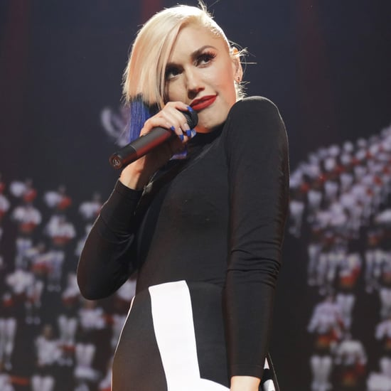 """Gwen Stefani Debuts """"Used to Love You"""""""