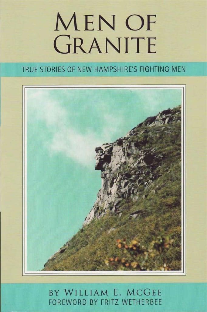 Men of Granite by William McGee