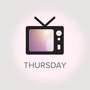 What's on TV For Nov. 14, 2013