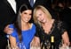 Sandra and Chelsea Handler stayed close during the AFI Life Achievement Award dinner for Jane Fonda in June 2014.