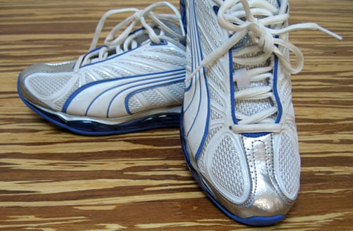 Gear Review: Cell Voltra Running Shoe by Puma