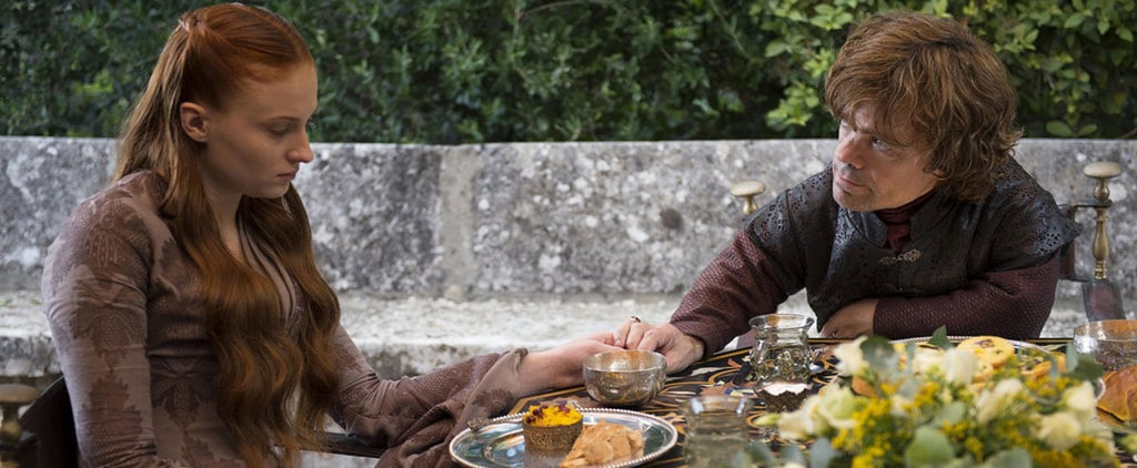 24 Game of Thrones GIFs That Perfectly Sum Up Every Stage of Going to Brunch on Sundays