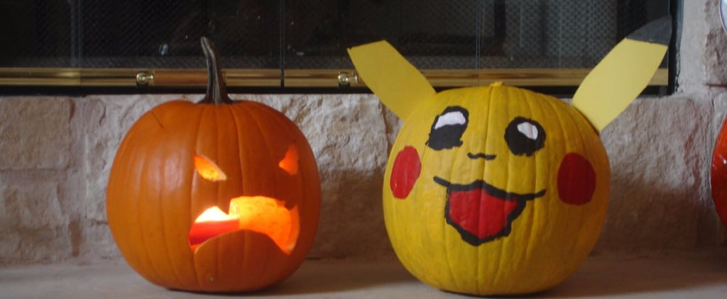 27 Creative Pokémon Pumpkin Ideas You Need to Try This Fall