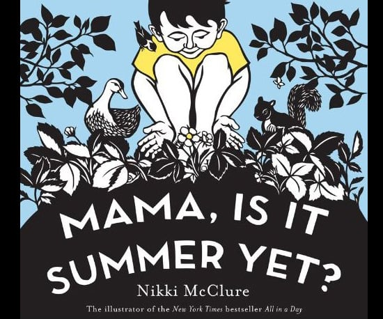 Newly Released Books About Summer