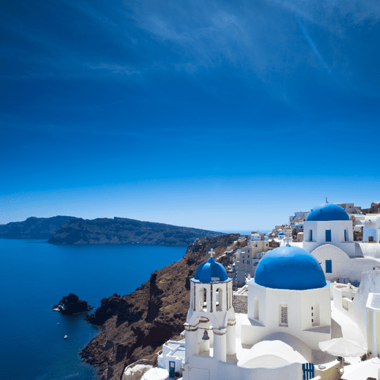 Korres White Grape Santorini Review