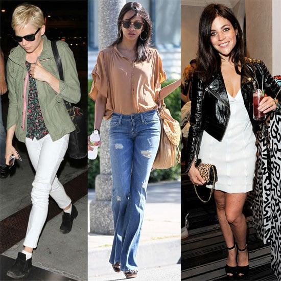 Celebrity Fashion Quiz 2011-05-14 05:27:06