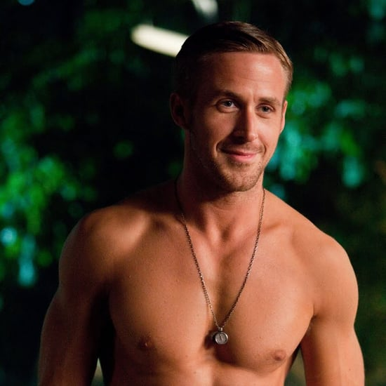 Hottest Ryan Gosling GIFs