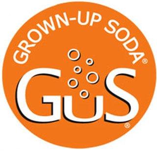 Grown-up Soda