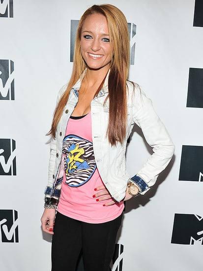 Teen Mom OG's Maci Bookout on Wedding Planning: 'I Absolutely Hate It, to Be Honest'