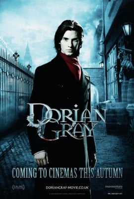 Movie Preview: Dorian Gray