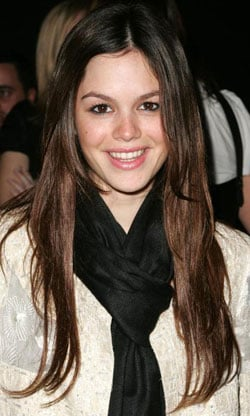 BellaSugar's Insider Look Into Celebrity Makeup Bags: Rachel Bilson