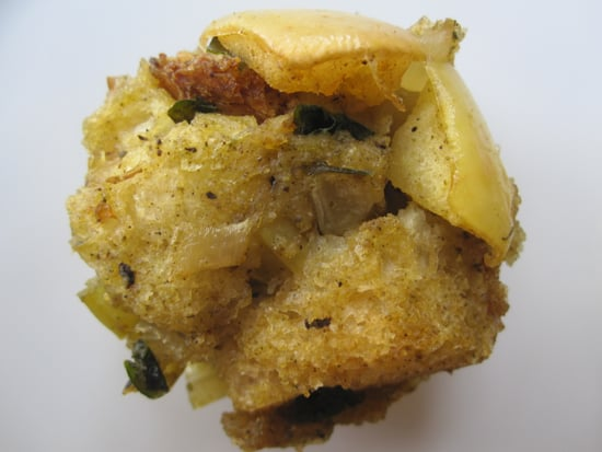 Apple and Onion Stuffing Recipe 2010-10-29 14:26:29