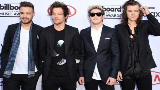 "WATCH: One Direction Releases ""Perfect"" Music Video"