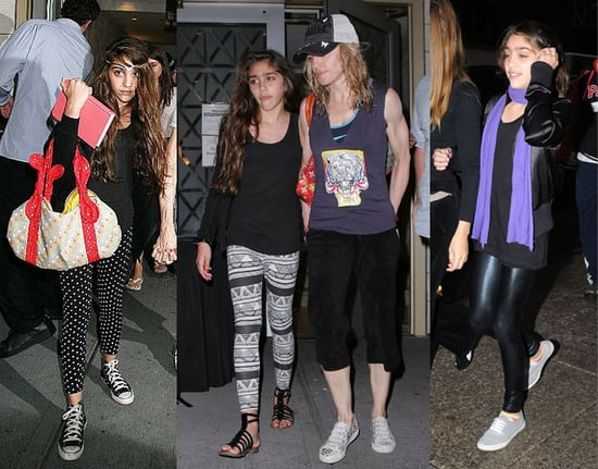What Do You Think About Youngsters Dressing Too Old?