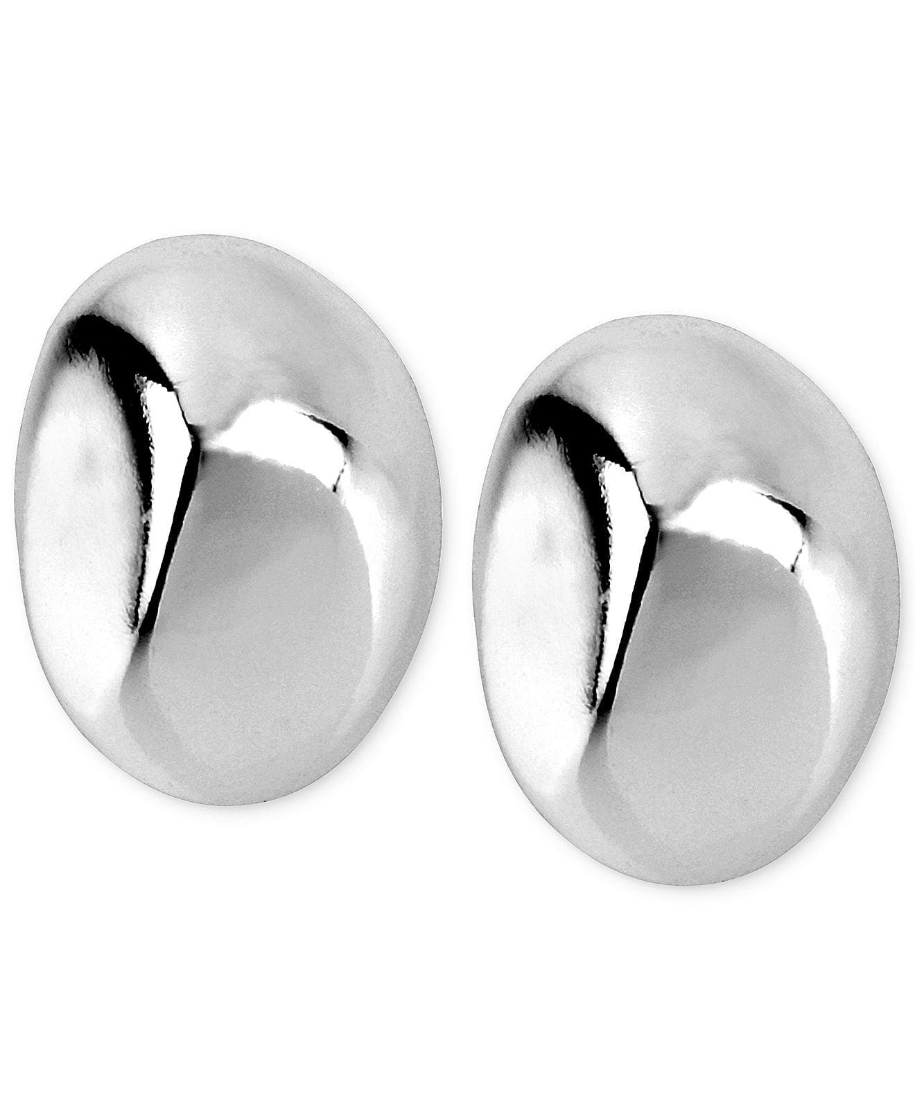 Robert Lee Morris Stud Earrings