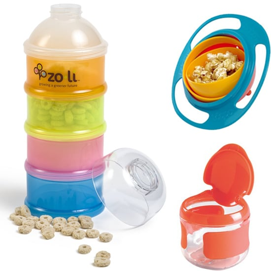 Snack Attack! 10 Fun and Functional Snack Containers For Toddlers