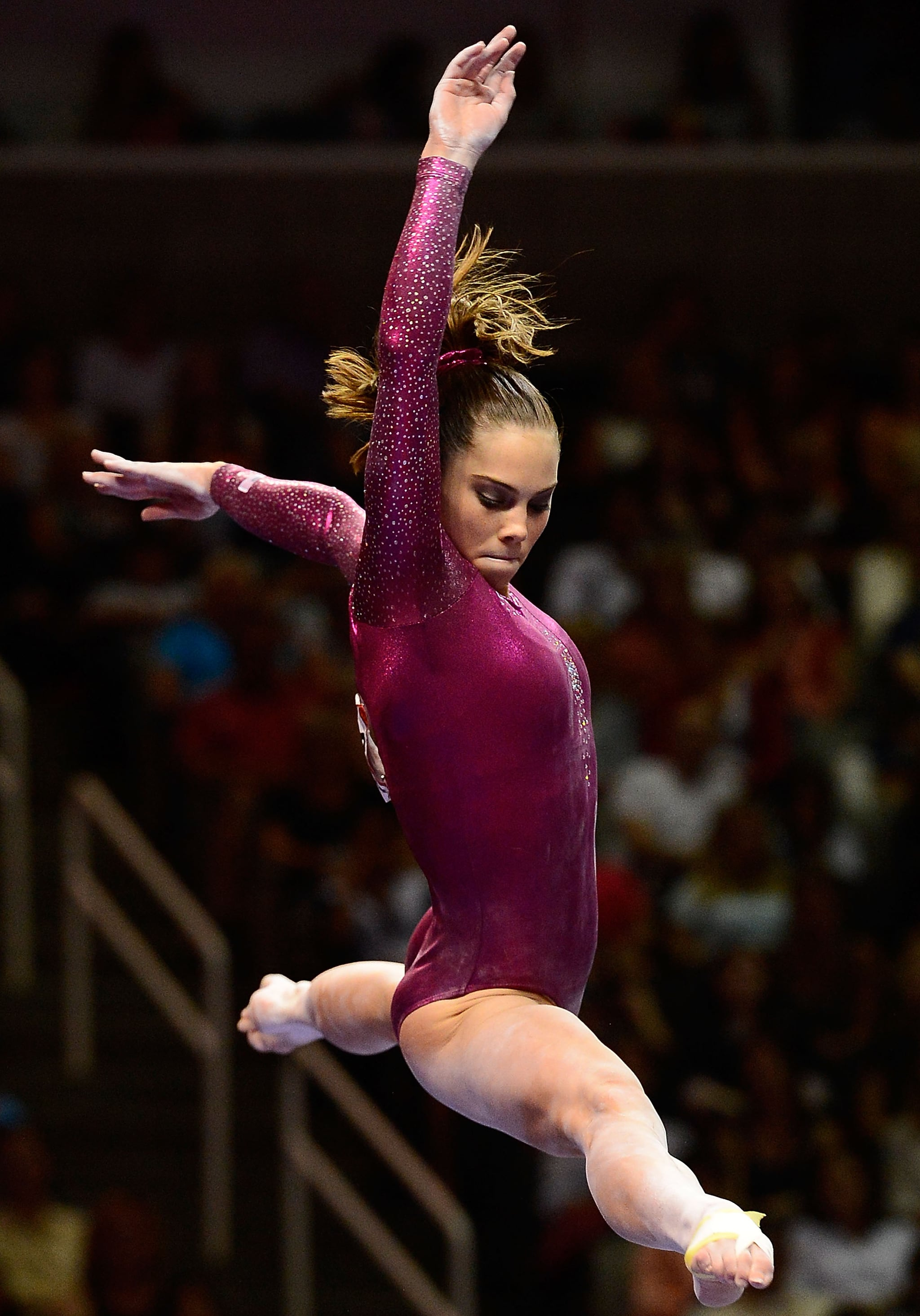 Mckayla Maroney Who S Who On The Us Olympic Women S