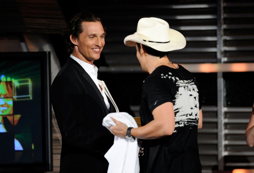 Photos From The Academy of Country Music Awards